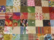 Black Forest Quilt Guild potluck takes place Aug. 24 at 'Firehouse'