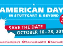 Uniting beyond Stuttgart during DAZ 'American Days'