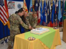 Garrison celebrates Hispanic Heritage
