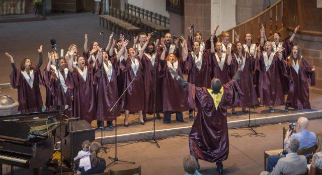 Uniting beyond Stuttgart during DAZ 'American Days' - StuttgartCitizen com