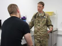 Regional Health Command Europe provides high quality health care for active duty service members and their families and ensures Soldiers are medically-ready to support their mission. Photo by Stacy M Sanning, Regional Health Command Europe