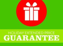 Military shoppers get the best deals with Exchange's holiday price guarantee