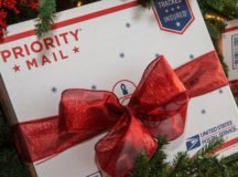 Photo by U.S. Postal Service