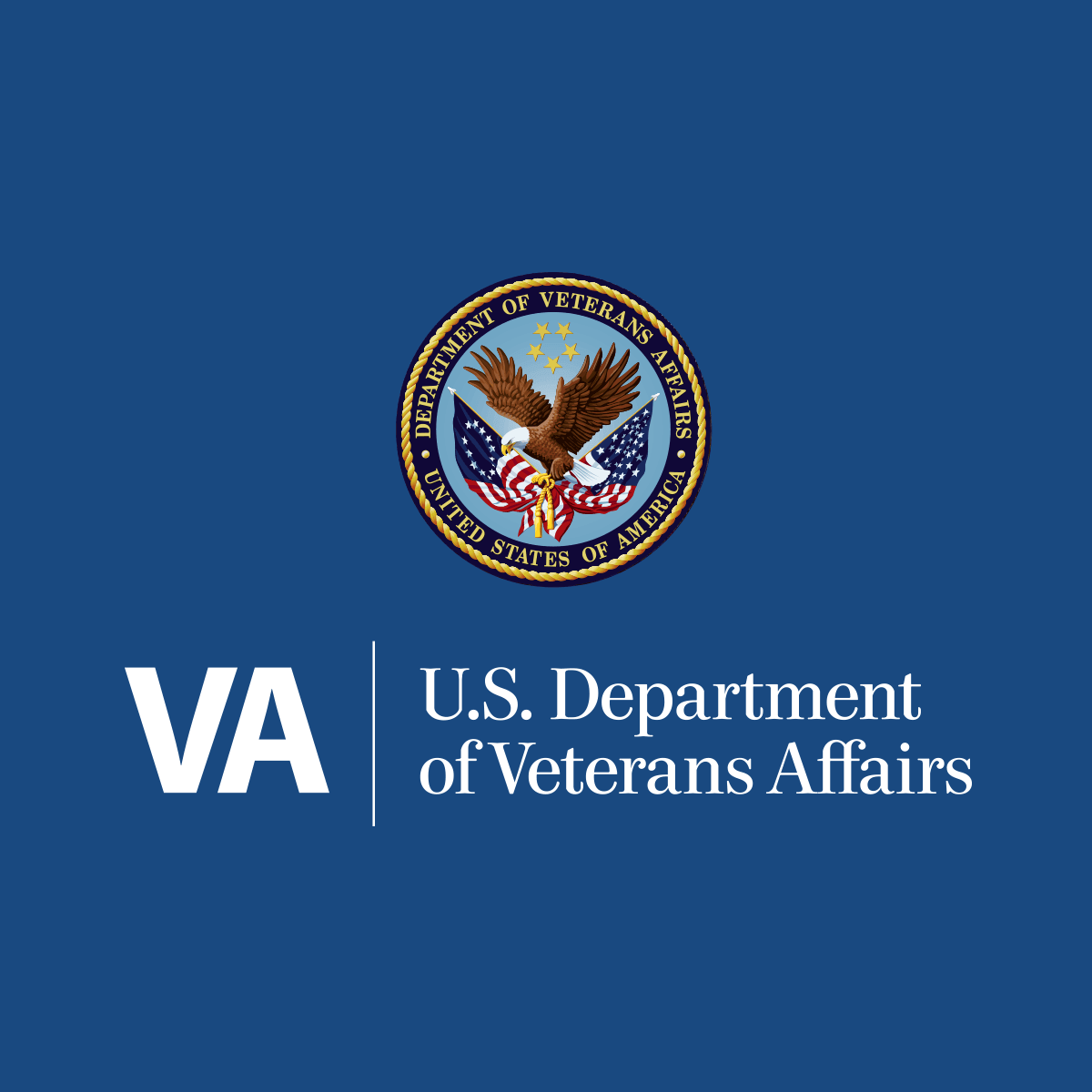 Monthly visits by VA rep help with claims process and more ...