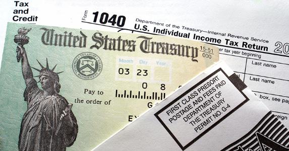 The Holiday Season Has Ended Now Begins Tax Season