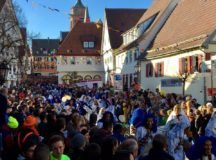 Fasching in Germany peaks Feb. 28 – March 5