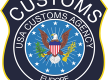 The Stuttgart Customs Office closed Thursday, July 9, 2020.