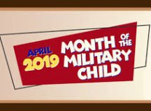 Month of the Military Child Essay: Military Connection