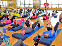 Spring into shape with new Stuttgart Family and MWR Fitness programs