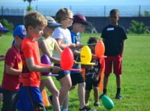 RBES holds annual Field Day