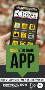 USAG App