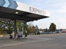 Gas pumps at Patch to temporarily close for repairs