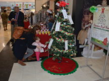 Taking Care of Our Own: Operation Angel Tree