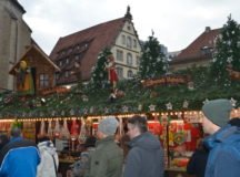 Chaplains: Enjoying the holidays in Germany