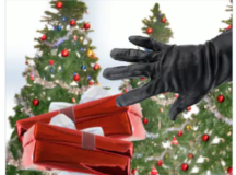 Shoppers! Watch out for holiday scams