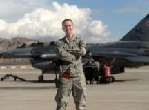 Outreach team visiting Stuttgart to share USAF opportunities