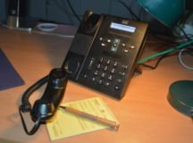 VOIP phones are now in place for 99 percent of USAG Stuttgart.