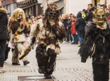 Celebrate Fasching, Deutschland's '5th season'