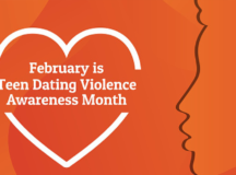 Be a 2020 TDVAM aware Valentine