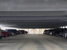 Patch garage open with more spaces coming