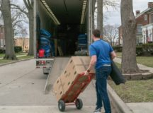 PCS Out 2020: Tips for a successful household goods move