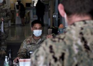 The Stuttgart Army Medical Clinic team