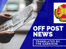 Local news translated – Monday, Mar 8, 2021