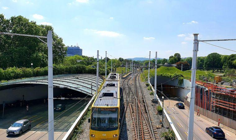 Stuttgart bus, U-Bahn impacted by strike Tuesday
