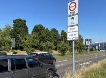 Stuttgart updates diesel ban restrictions