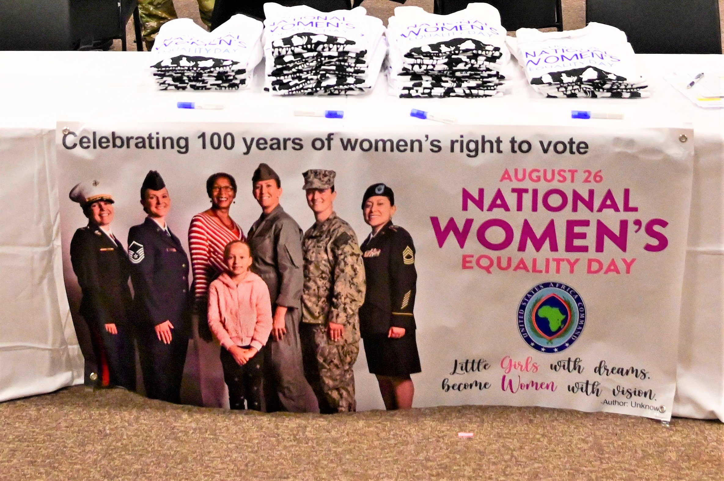 2020 marks the 100th Anniversary of the 19th Amendment