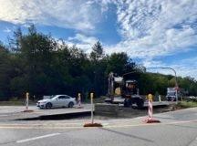 Traffic disruption ahead for USAG Stuttgart community members.