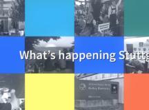 What's happening Stuttgart