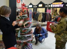 Operation Angel Tree takes care of our own