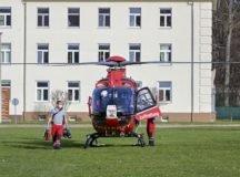 One injured in Panzer Kaserne collision